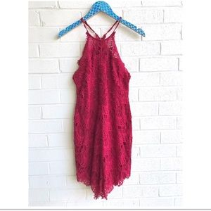 NWT Free People Intimately She's Got It Dress